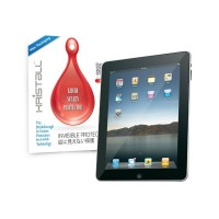 Harga kristall original invisible protection for tablet red agi | antitipu.com