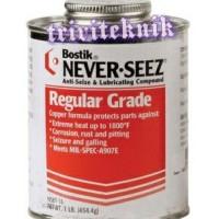 never-seez anti seize regular grade bostik.