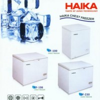 CHEST FREEZER HAIKA CF 233 SP (230L)