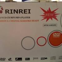 DVD RINREI OPTIK SAMSUNG