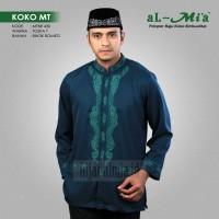 Baju Koko/ Koko Muslim/ Koko Al- Mi'a MTBR 430