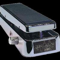 Effect Jim Dunlop Cry Baby Multi Wah Chrome 535Q-C