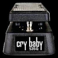 Effect Jim Dunlop Cry Baby Multi Wah 535Q-B
