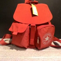 Tas Converse wrinkle Backpack original Bnwt