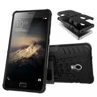 Case rugged armor Lenovo Vibe P1 Turbo w/kick stand soft hard casing