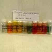 Minyak Aromaterapi Grosir 3 ml