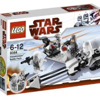 Lego Star Wars Snowtrooper Battle Pack