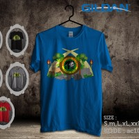 Kaos Taman Safari Cisarua-AC103 Gildan Softstyle
