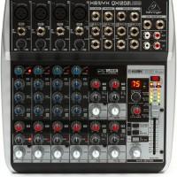 Mixer Behringer Xenyx QX1202USB / QX1202 USB / QX-1202-USB