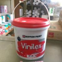 CAT TEMBOK VINILEX 1 KG WARNA PUTIH / NIPPON PAINT