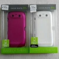 Hard Cover Case Mate Blackberry 9850/9860