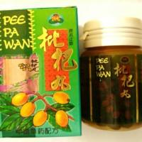 Pee Pa Wan~Obat Batuk berdahak   Kronis-Sesak   Radang Tenggorokan
