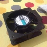 fan kipas angin orix jepang asli 110 ac