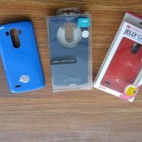 Softcase & Flipcase Smartphone LG G3