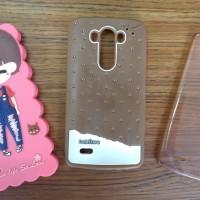 Softcase Smartphone LG G3