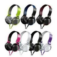 HEADSET/HEADPHONE/EARPHONE/HANDSFREE SONY XB400