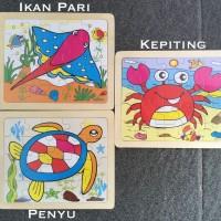harga Puzzle Pallet Kayu Tokopedia.com