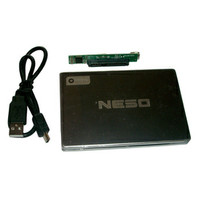 "Casing Enclosure Hdd 2,5"" Sata Hitachi Neso 2.0"