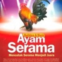 Budidaya dan bisnis Ayam Serama