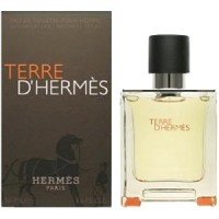 Parfum Hermes Terre D Hermes Men EDT 100ml Original