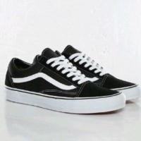 Sepatu Casual Termurah Vans Oldskool Icc C07