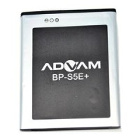 Baterai ADVAN S5E - BPS5E 1550mAh Original