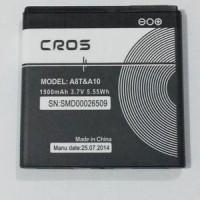 BATERAI CROSS ORIGINAL A8T&A10&A25