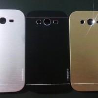 Motomo Samsung Galaxy Grand Duos |I9082 Hardcase
