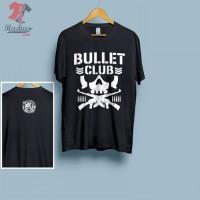 [KAOS] NJPW Bullet Club T-shirt
