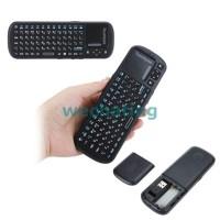 Mini Wireless Keyboard iPazzPort