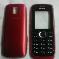 CASSING NOKIA 112 RED