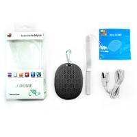 harga Optimuz Speaker Bluetooth Mini Dome Suara Bagus - Hitam Tokopedia.com