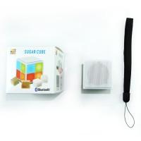 harga Optimuz Speaker Bluetooth Mini Sugar Cube With Led Lamp - Putih Tokopedia.com
