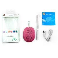 harga Optimuz Speaker Bluetooth Mini Dome Desain Unik - Pink Tokopedia.com