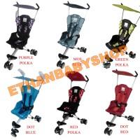 Stroller Cocolatte I-sport (3 Roda)