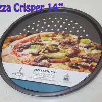 harga Loyang Pizza Crisper 36 Cm Tokopedia.com