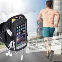 Avantree Multifunction Sports Armband Sport   ORIGINAL PRODUK   NINJA