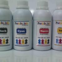 Tinta isi ulang / Refill untuk printer Canon ( isi 250ml )