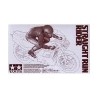 DM092 1-12 STRAIGHT RUN RIDER [TAMIYA]