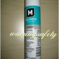 Molykote D 321R anti friction coating,molycote d321r