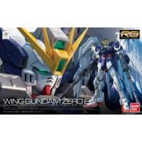 DM413 XXXG-00W0 Wing Gundam Zero EW (RG)