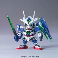 DM149 SD Gundam BB Senshi (#364) GNT-0000 00 Qan[T]