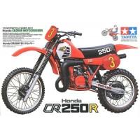DM088 1-12 HONDA CR250R MOTOCROSSER [TAMIYA]
