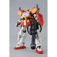 DM464 Gundam Heavyarms EW (MG) (Gundam Model Kits)