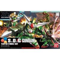 DM141 SxDxG Gundam (SDBF)