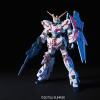 DM328 RX-0 Unicorn Gundam Destroy Mode (HGUC)