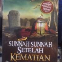 Sunnah Sunnah Setelah Kematian - pustaka imam bonjol