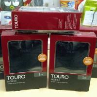 Hardisk / Hard Disk Hdd External Portable Hitachi Touro 1 Tb Tera Byte