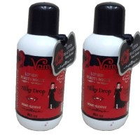Lotion Vampire BPOM 150 ML RED LABEL Original/ POM NA NA18160100213