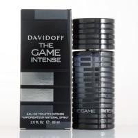 Davidoff Game Intense Parfum Pria